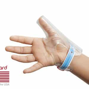 TGuard AeroThumb is the best way to stop thumb sucking!